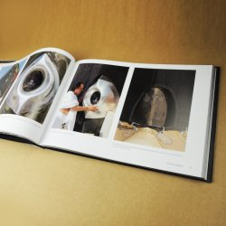 Hardcover Book Printing Photography Book Printing Cardboard Book Catalog Magazine Printing