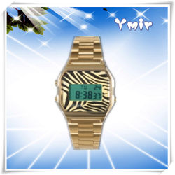 Alloy Brand Wrist Watches (YSN001E)