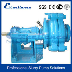 High Pressure Slurry Pump Catalogue (EHM-1B)