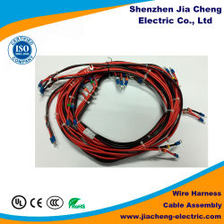china computer wire harness, computer wire harness manufacturers Wire Harness Clips high quality wire harness for computer with cable connector