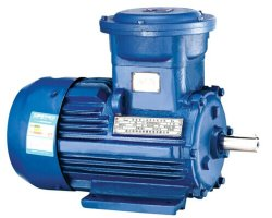 Yb3 Series Ie2 Explosion-Proof Induction 3 Phase AC Electric Motor