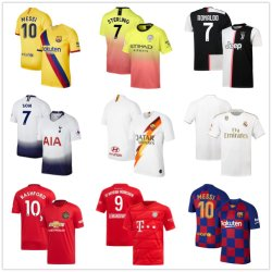 buy popular 1731b 19f80 China Soccer Jersey, Soccer Jersey Wholesale, Manufacturers ...