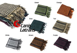 Tactical Camouflage Scarf/Fashionable Scarf Cl29-0031