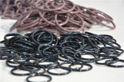 High Temperature Resistant Viton O Ring / FKM O Rings / FPM O Rings