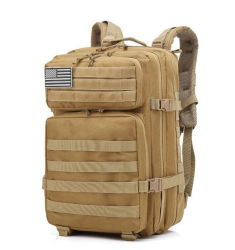 3p Assualt Tactical Pack Military Sports Travel Rucksack Bag
