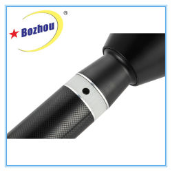 3W High Intensity High Focus Brightest Rechargeable Flashlight Tourch