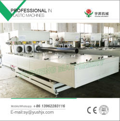 New Ys Series Full Automatic Plastic Making Machine/Pipe Belling Machine/Socket Machine/Socketing Machine/Expanding Machine