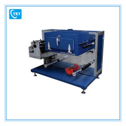 Double Sided Roll to Roll Coater for Battery Electrode Development