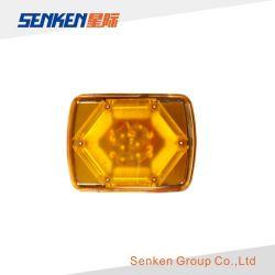 China rotator lightbar rotator lightbar manufacturers suppliers vehicle rotator mini lightbar series aloadofball Choice Image