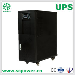 High Quality UPS System 15kVA Long Time Back up Power for Industrial