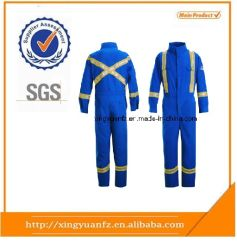 Star Sg 100% Aramid PPE/Protective Workwear/Aramid Coverall/Safety Clothing