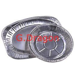 Aluminum Foil Steam Table Baking Pans