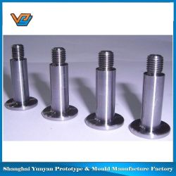 Custom Metal Latch Machining Parts Die Casting and CNC Machining