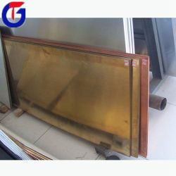 Nickel Brass Sheet, Brass Sheet Metal