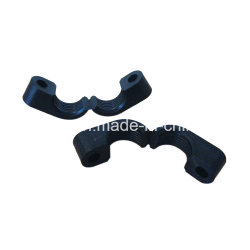 Factory Supply Nonstandard Good Flexible Nylon Plastic Cable Clips