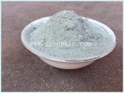 Micro Grit F800 Green Silicon Carbide Used in Ceramic Foam