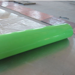 2 Layer Antistatic ESD Rubber Mat with Smooth Surfacee