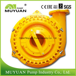 Sand Casting Slurry Pump Factory