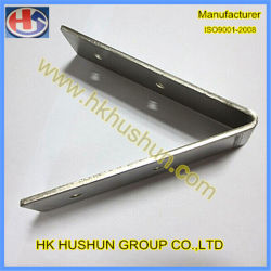 Custom Design Various Bending Steel Metal Stamping Parts Product (HS-SM-0025)