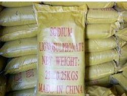 Sodium Lignosulphonate Wood Pulp Grade