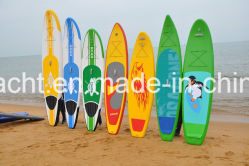 China Factory Made Inflatable Stand up Paddle Board Race Sup Surfboard