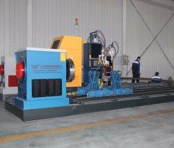 Professional Factory Flame Plasma Metal Steel Pipe CNC Cutting Machine