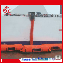 China Vertical Passage Single Chute Marine Evacuation System