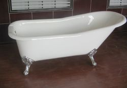 Cast Iron Bathtub Free Standing Wit Ce Certificates