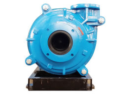 Over Head Drive Horizontal Slurry Pumps