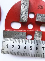 4inch Diamond Grinding Wheel/Diamond Polishing Pads for Concrete