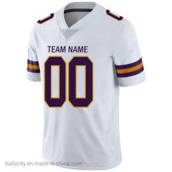 #19 Adam Thielen Vikings Best Selling Sports Shirts Custom Football Jersey News Design