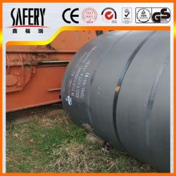 Wholesale 6mm Thick 45# Ms Mild Steel Plate Price