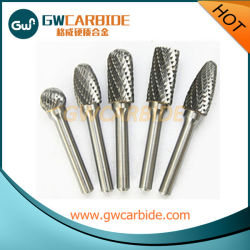 2018 New Tungsten Carbide Rotary File for Cut