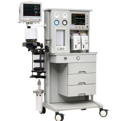 Multi-Function Anaesthesia Machine / Drager for Hospital (SLV-8700A)