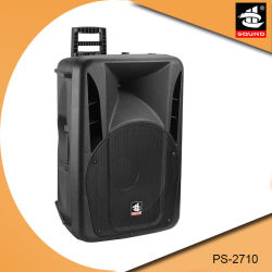 10 Inch PA System Speaker Cabinet PS-2710