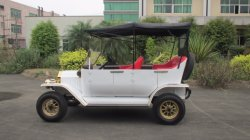 Impressive AC Motor Prices Electric Car for Golf Course