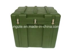 Hard PE Military Plastic Storage Tool Case