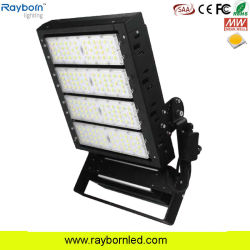 Stadium Sports Field Seaport 400W/500W/600W/800W LED Flood Light with IP66