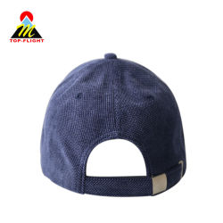 6 Panel Hat 3D Embroidery Sports Cap
