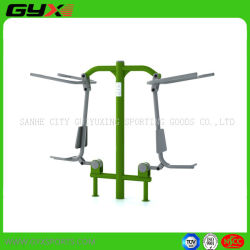 2018 Hot Selling Sports Amusement Outdoor Exercise Gym Fitness Equipment- Pull Chair