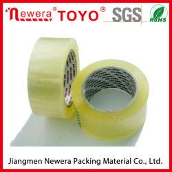 Yellowish Acrylic Based Glue for BOPP Jumbo Roll