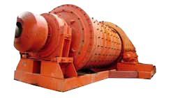Direct Factory of Cone Overflow Ball Mill in Mining Production Using