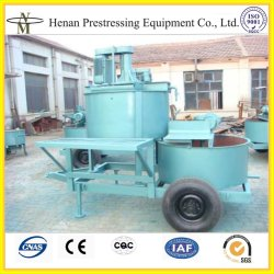 Cnm Post Tension Accessories Grouting Pump and Mixer