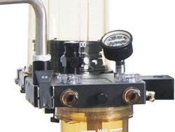 Surgical Equipment Medical Enflurane Vaporizer Anesthesia Machine