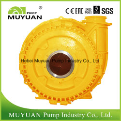 Anti-Abrasion Oil Sand Handling Sand Suction Dredge Pump