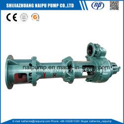 200sv-Sp Long Shaft Sump Slurry Pump with Agitator