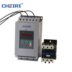 450kw Soft Starter Controller COM Control Electric Motor Soft Start