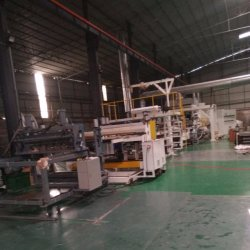 Wholesales Clear Daylighting PC Solid Sheet