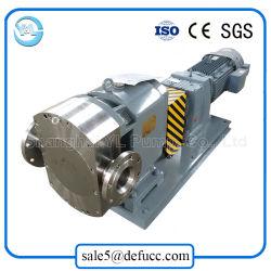 High Solid Sludge Transfer Pump