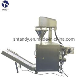 Food Plant Applicable Industries Vertical Detrose Packing Machine with Good Price
